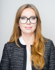 Beate Kleemann, Junior PR Consultant