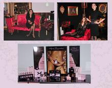 Product Launch, Agent Provocateur
