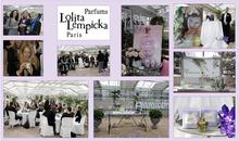 Product Launch, Lolita Lempicka
